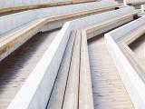 betoniniu konstrukciju irengimas