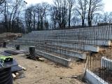 atramines sieneles betonavimo kaina