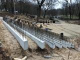 pamatu betonavimo kaina