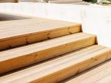 terasos laiptai