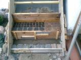 akmenio laiptai