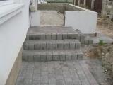 trinkeliniai laiptai